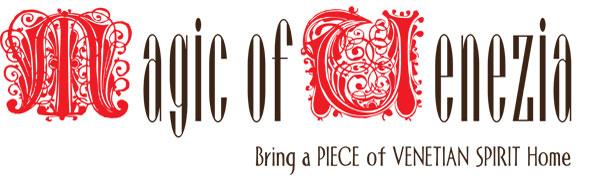 Magic of Venezia logo