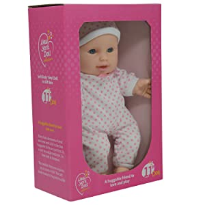soft baby doll for toddler first baby dolls accessories
