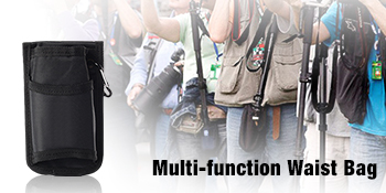 Multi-function Waist Bag