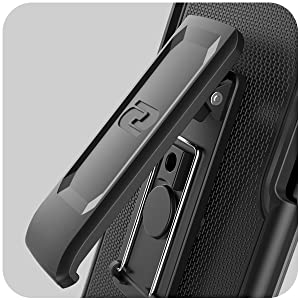 Cell Phone Cases and Holsters