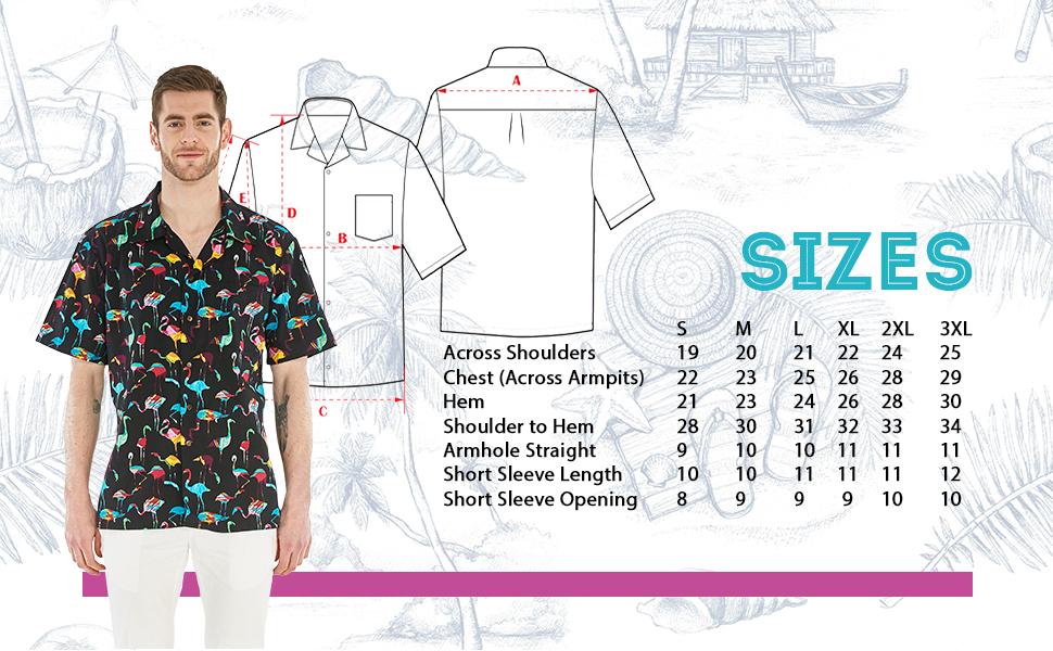 d7ec0a9a Hawaii Hangover Men's Hawaiian Shirt Aloha Shirt The New Classic Map ...