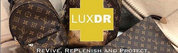 LuxDR Monogram Rx
