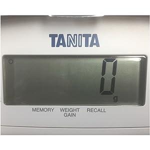 Amazon.com: Tanita BD-815U – Balanza pediátrica ...