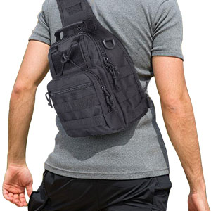 Comfortable for shoulders: