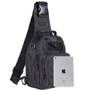 Fashionable & compact: