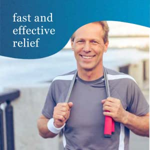 fast effective relief