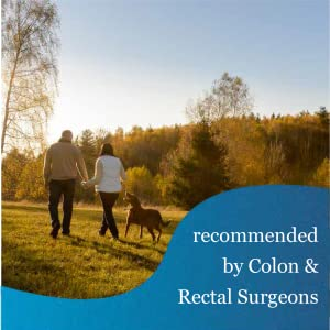 recommended by colon and rectal surgeons