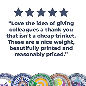 high quality Gifts for coworkers, five star reviews