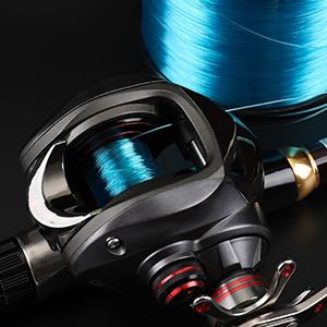 Nylon Monofilament Fishing Line 1000m