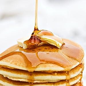 ABS mezcla de proteínas, Pancakes, tortitas y Waffle ...