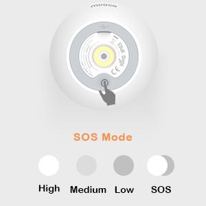 SOS Mode
