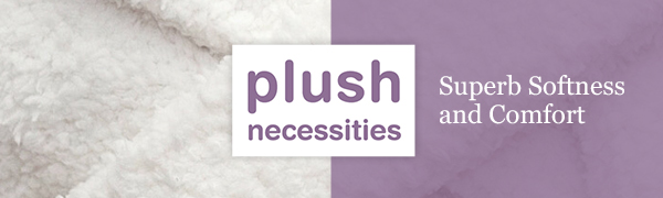Plush Robes and Spa Bathrobes by Plush Necessities