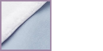 luxury spa robe - dual layer robe