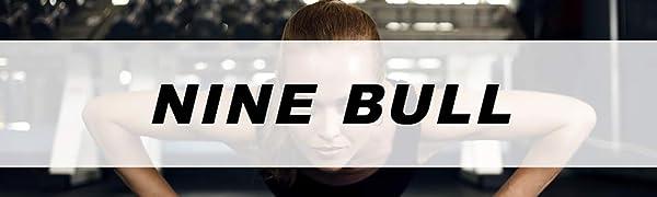NINE BULL