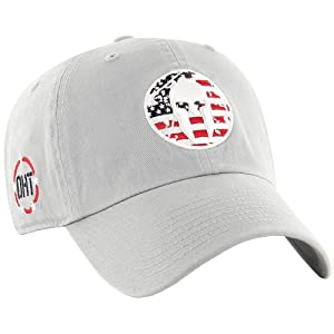 4cef0b4d0 Spartan Race '47 OHT Flag Clean Up Hat - Unisex Grey at Amazon Men's ...