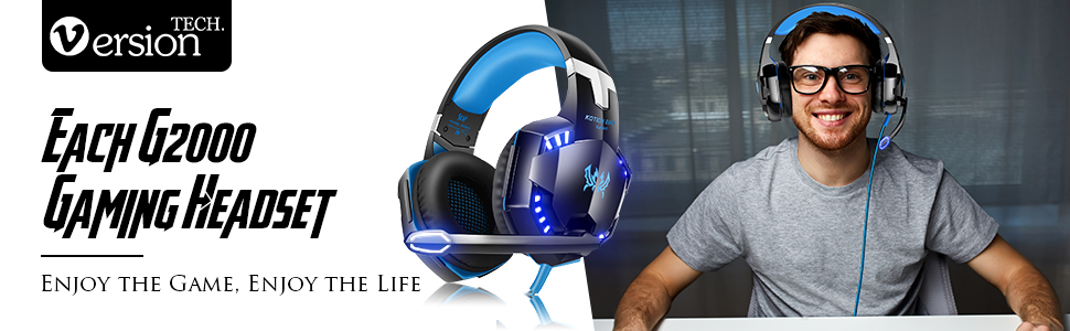 gaming headset for xbox one ps4