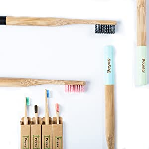 soft toothbrushes