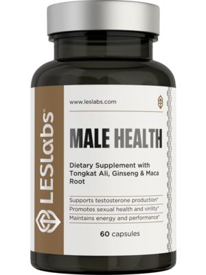 Male Health, Testosterone Booster