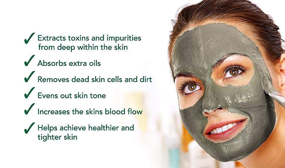 dead sea skin benefits
