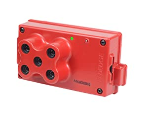 MicaSense RedEdge Multispectral Camera for Precision Agriculture