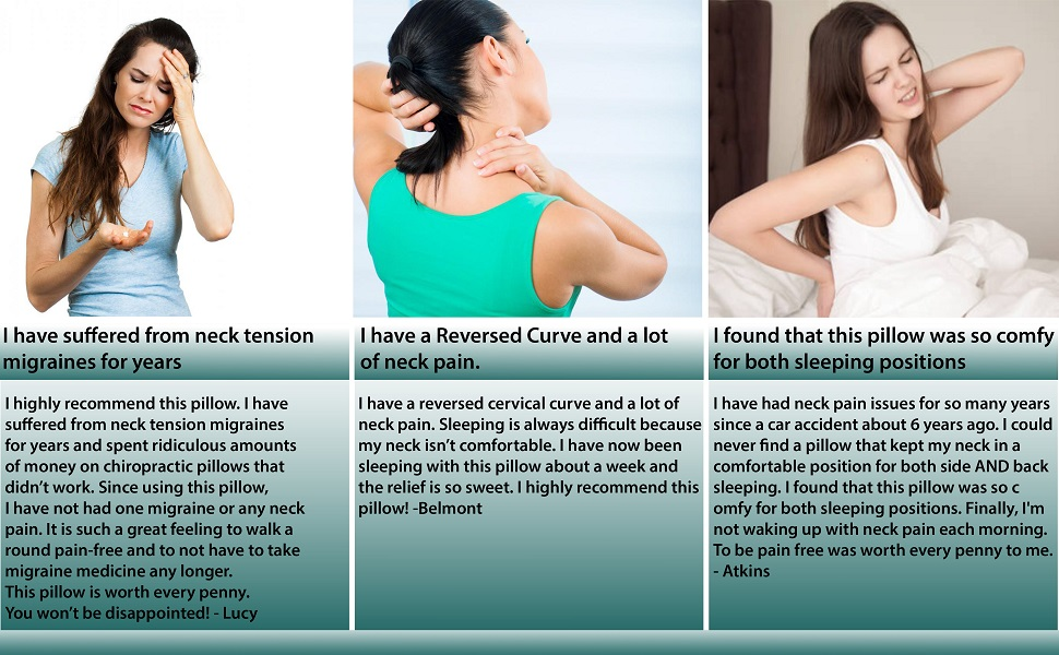 neck pain numbness and tingling muscle spasm arc4life traction pillow cervical traction device