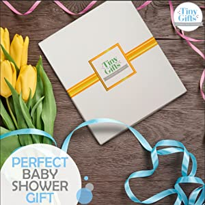 gift box for baby shower