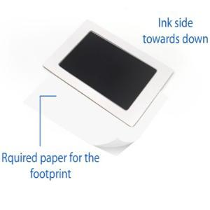 ink pad step 1