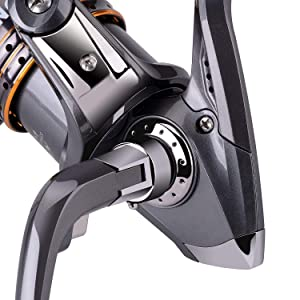 fishing reel and rod combos