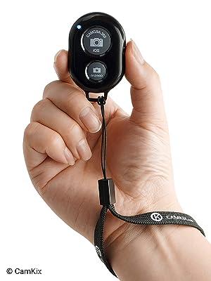 remote, wireless, bluetooth, clicker, shutter, photography