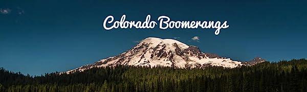 Colorado Boomerangs