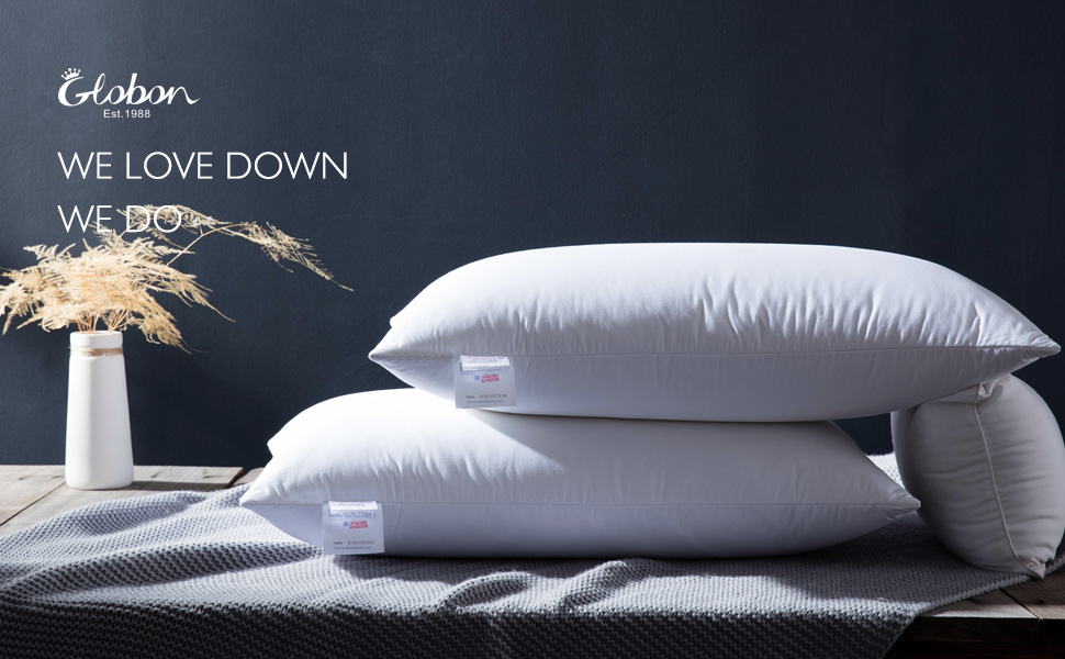 bed pillow down pillow feather pillow
