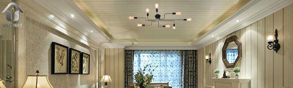 unitary kitchen semi flush mount ceiling lighting