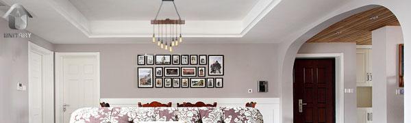 unitary dining room pendant lighting