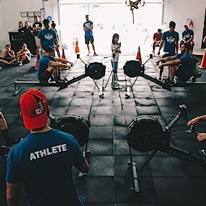 Arca Gear Gym