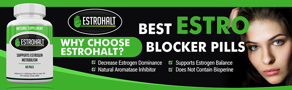 estrogen blocker pills