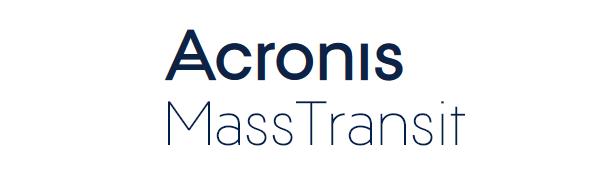 Acronis Mass Transit