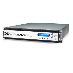 NEW DRIVER: THECUS N16850 NAS SERVER