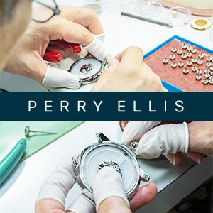 Perry Ellis Watch