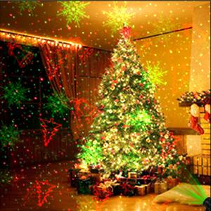 Amazon Com Christmas Decoration Laser Projector Light Diateklity