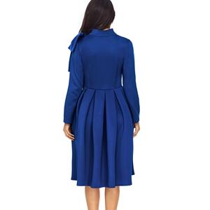 0532a47fd2 AlvaQ Fall Cheap Graduation Dresses for Women Party 2017 Evening ...