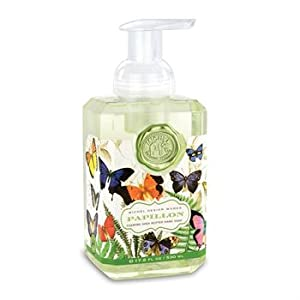 Michel Design Works Papillon Foaming Hand Soap