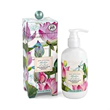 Michel Design Works Water Lilies Lotion