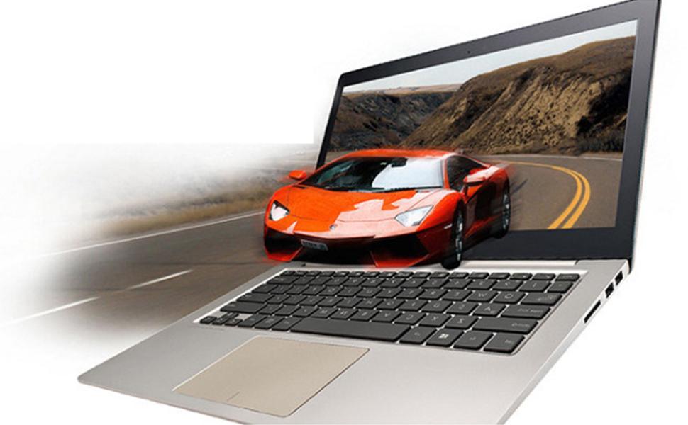 Amazon.com: Bestland para computadora portátil ASUS 33 W 19 ...