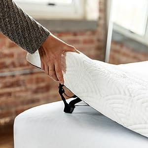 quality mattress topper