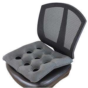 Amazon.com: ObboMed SV-2248 Cojín de asiento de aire ...