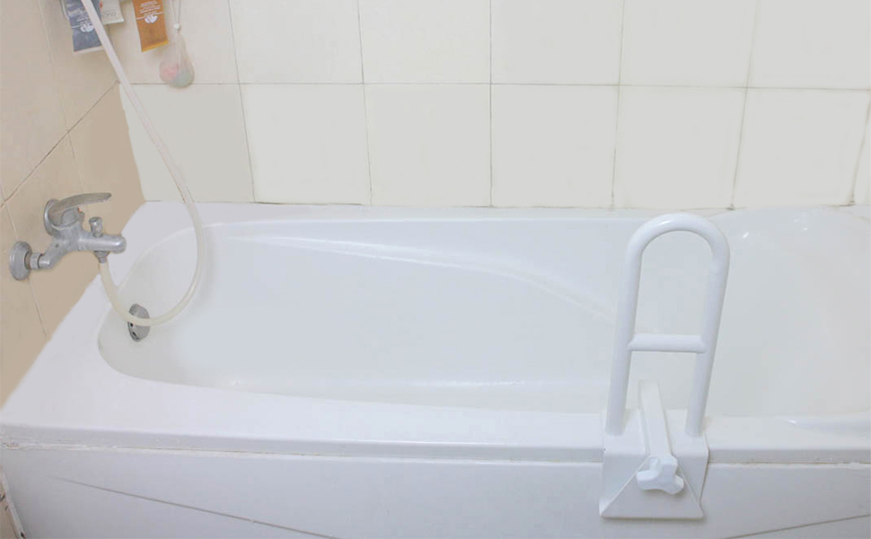 Amazon.com: ObboMed® MU-5100 Bathtub Safety Bar: Health & Personal Care