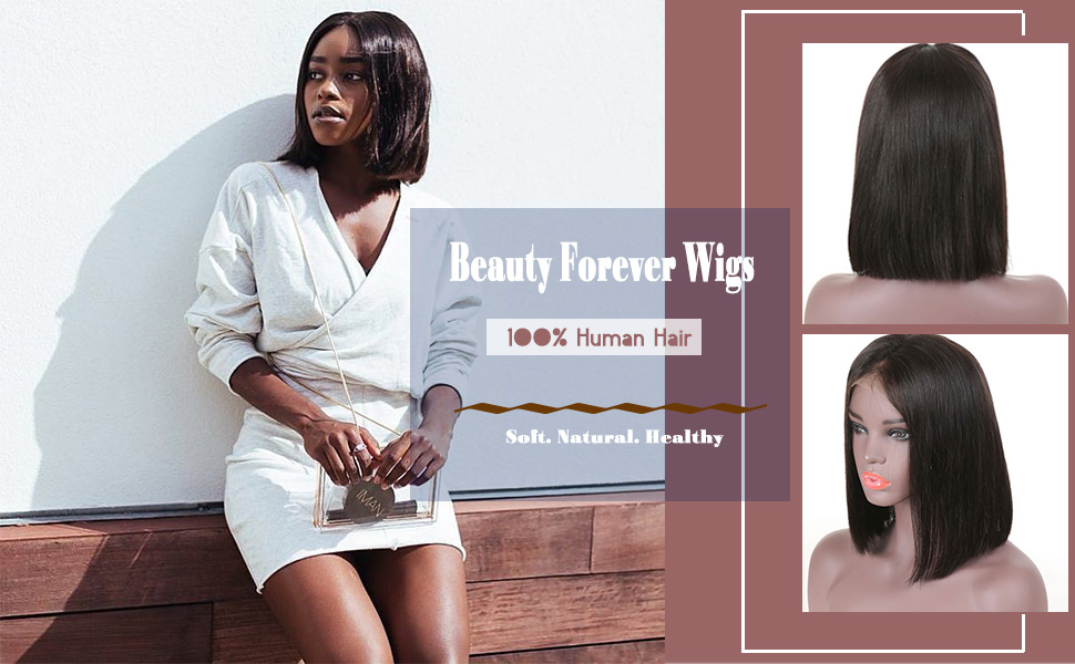 beauty forever wig