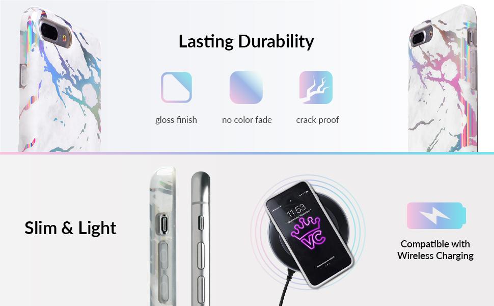 iphone 8 plus case slim