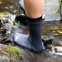 showers-pass-crosspoint-wool-crew-socks-water