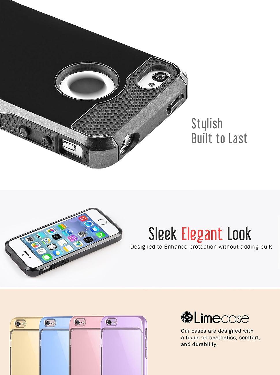 Amazon.com: iPhone SE Case, for iPhone 5s 5 SE Limecase